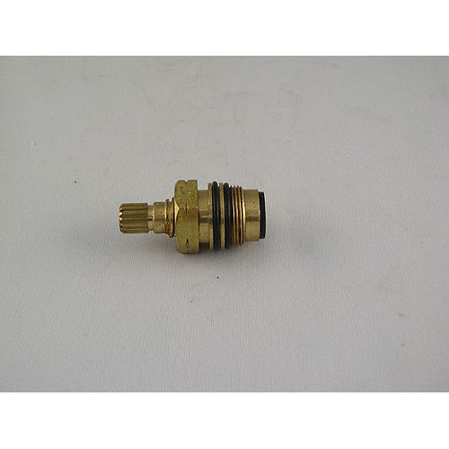 Jag Plumbing Products Replacement Lavatory Faucet Cartridge fits WALTEC HOT