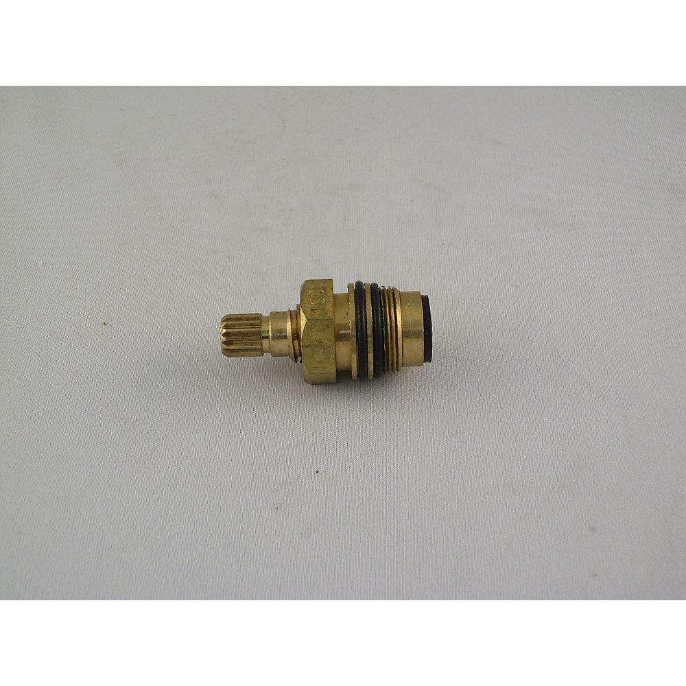 Jag Plumbing Products Replacement Lavatory Faucet Cartridge fits WALTEC COLD