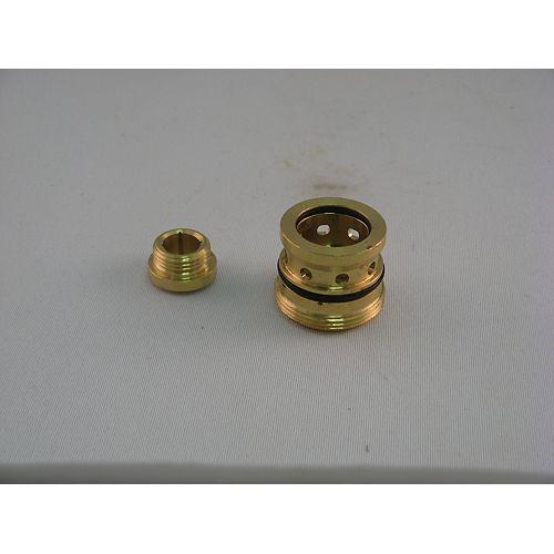 Jag Plumbing Products Repair Kit for Temptrol Seats - repairs SYMMONS TEMPTROL SEAT models