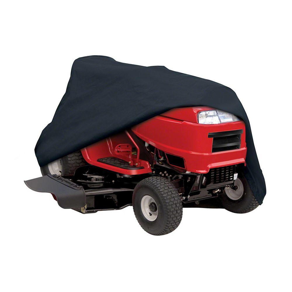 Classic Accessories Housse universelle pour siège de tracteur de pelouse, taille moyenne