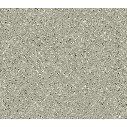 Inspiring II - Silver Lining Carpet - Per Sq. Ft.