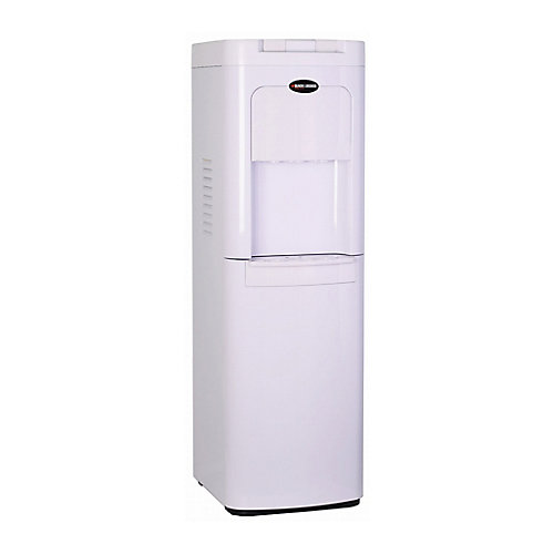 White, Cool and Cold Water Dispenser