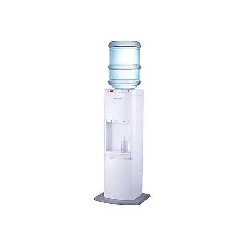 7LIECH-W, White, Hot and Cold Water Dispenser