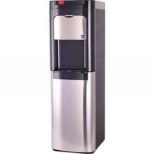 10-030A, Stainless Steel, Hot and Cold Water Dispenser