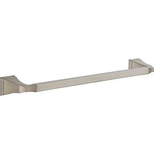 Dryden 18 Inch Towel Bar in Stainless