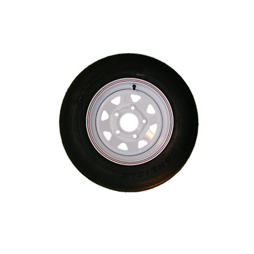 12 Inch Replacement Trailer Tire (5.30 x 12)
