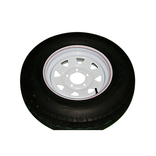13 Inch Replacement Trailer Tire (ST175/80D13