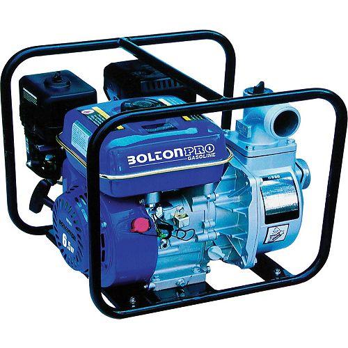 Pompe à eau à gaz 2  po