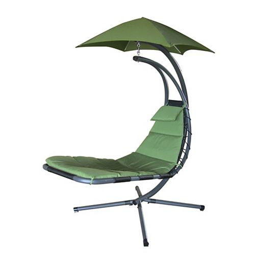 The Original Dream Chair, Real Olive