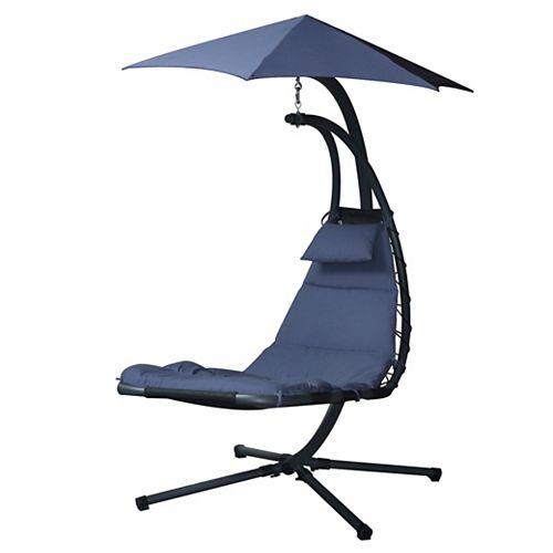 The Original Dream Chair, Indigo Blue