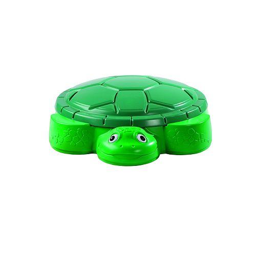 Sea Turtle Sandbox