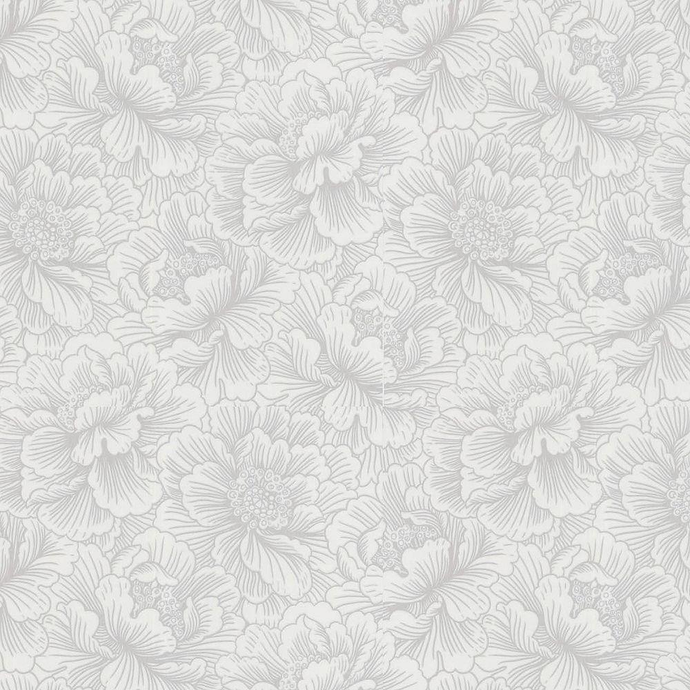 Superfresco Flourish Sample