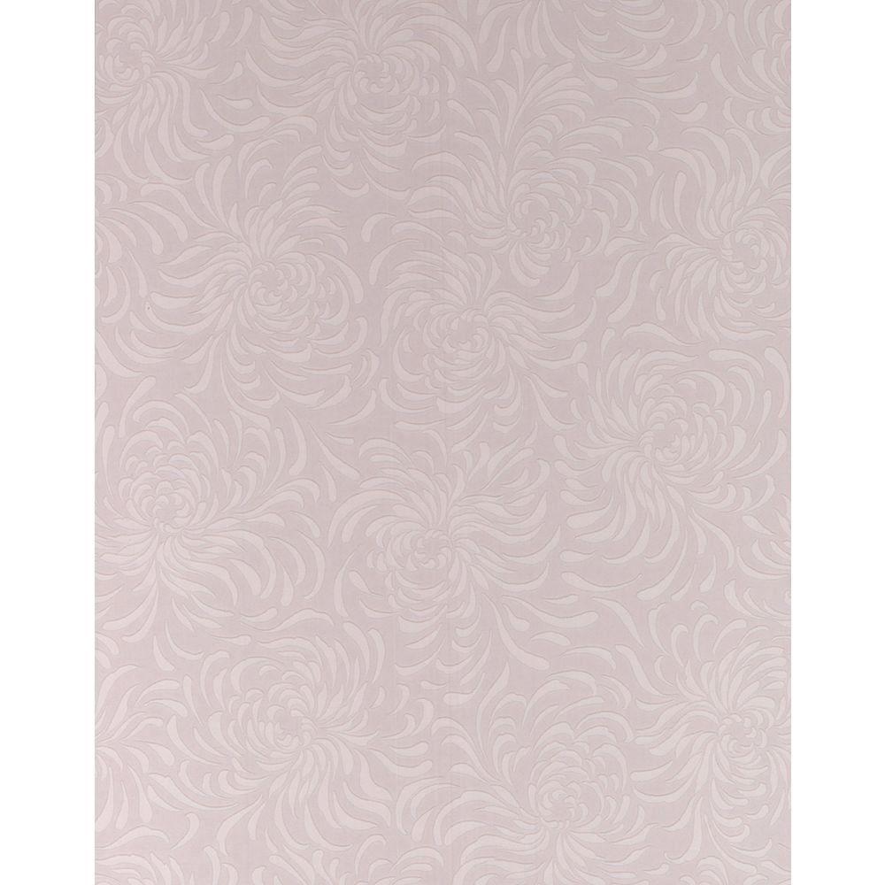 Superfresco Chrysanthemum Paintable wallpaper Sample