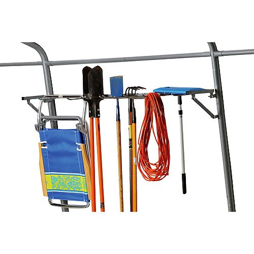 Tool Holder with 4 Feet Spacing
