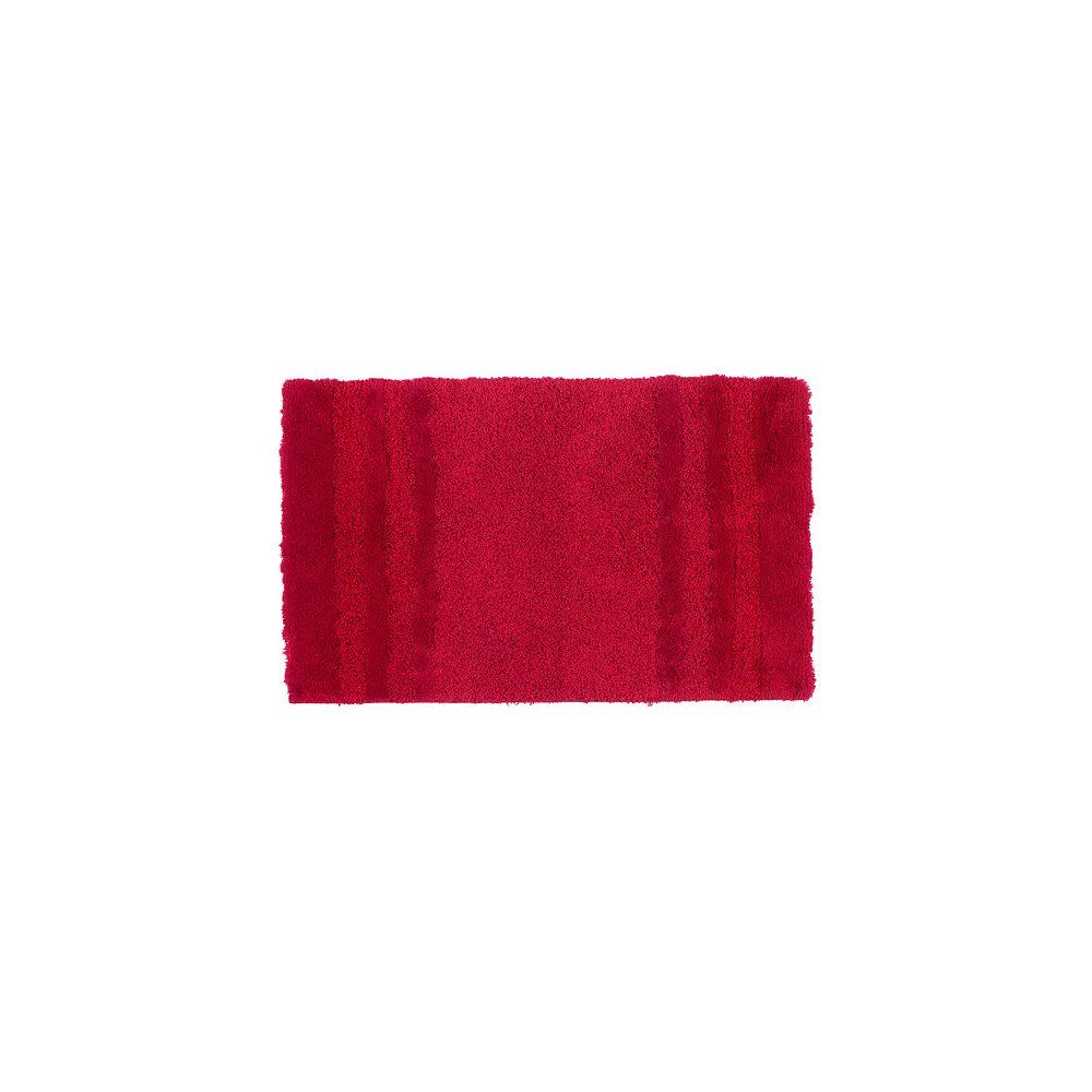 Shaw Living Penthouse Lipstick 24 Inch x 40 Inch Bath Rug