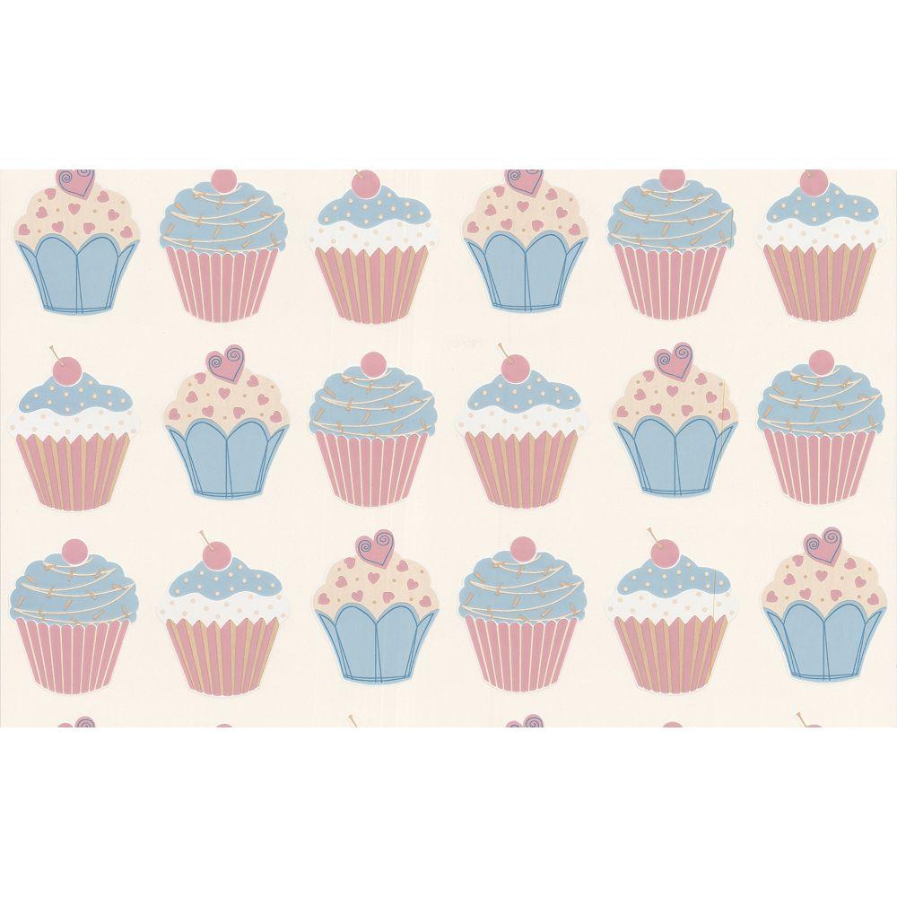 Contour Cupcake Sample