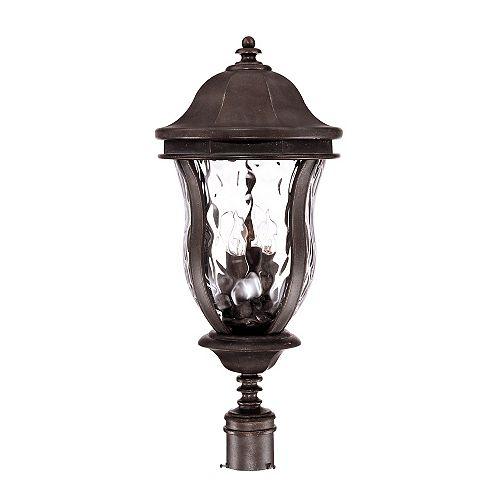 Lanterne de lampadaire Monticello