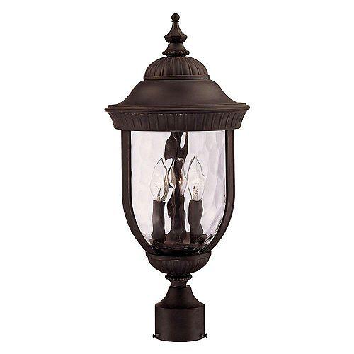 Lanterne pour lampadaire Castlemain