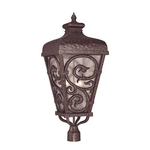 Lanterne de poche Spaniard