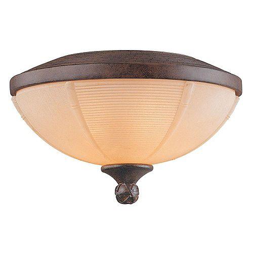 Trousse pour lumière de ventilateur Danville