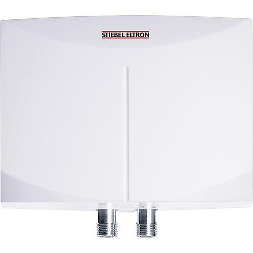 Mini 2.5 2.4 kW Chauffe-eau Électrique Sans Réservoir Pour Point d`Utilisation