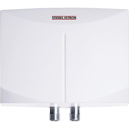 Mini 6 5.7 kW Chauffe-eau Électrique Sans Réservoir Pour Point d`Utilisation