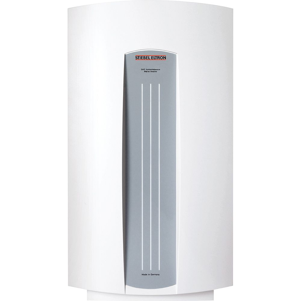 Stiebel Eltron DHC 10-2 3 LPM 9.6 KW Electric Point-of-Use Tankless Water Heater