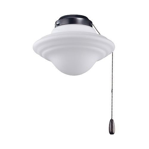 Trousse pour lumière de ventilateur intérieure/extérieure