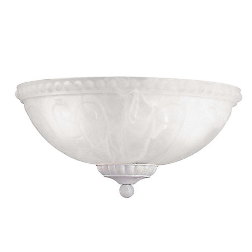 Trousse pour lumière de ventilateur Indigo