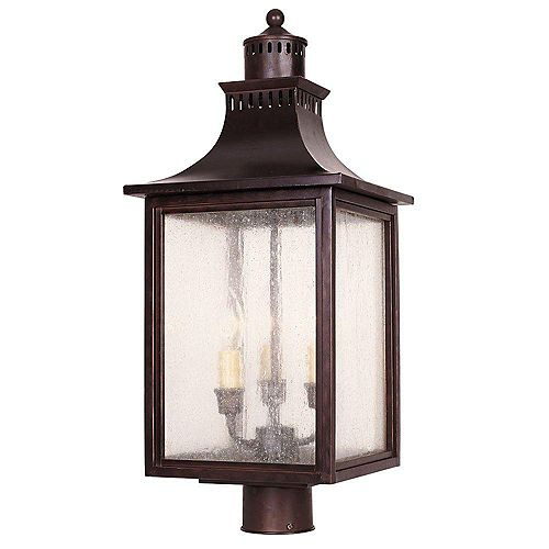 Lanterne pour lampadaire Monte Grande