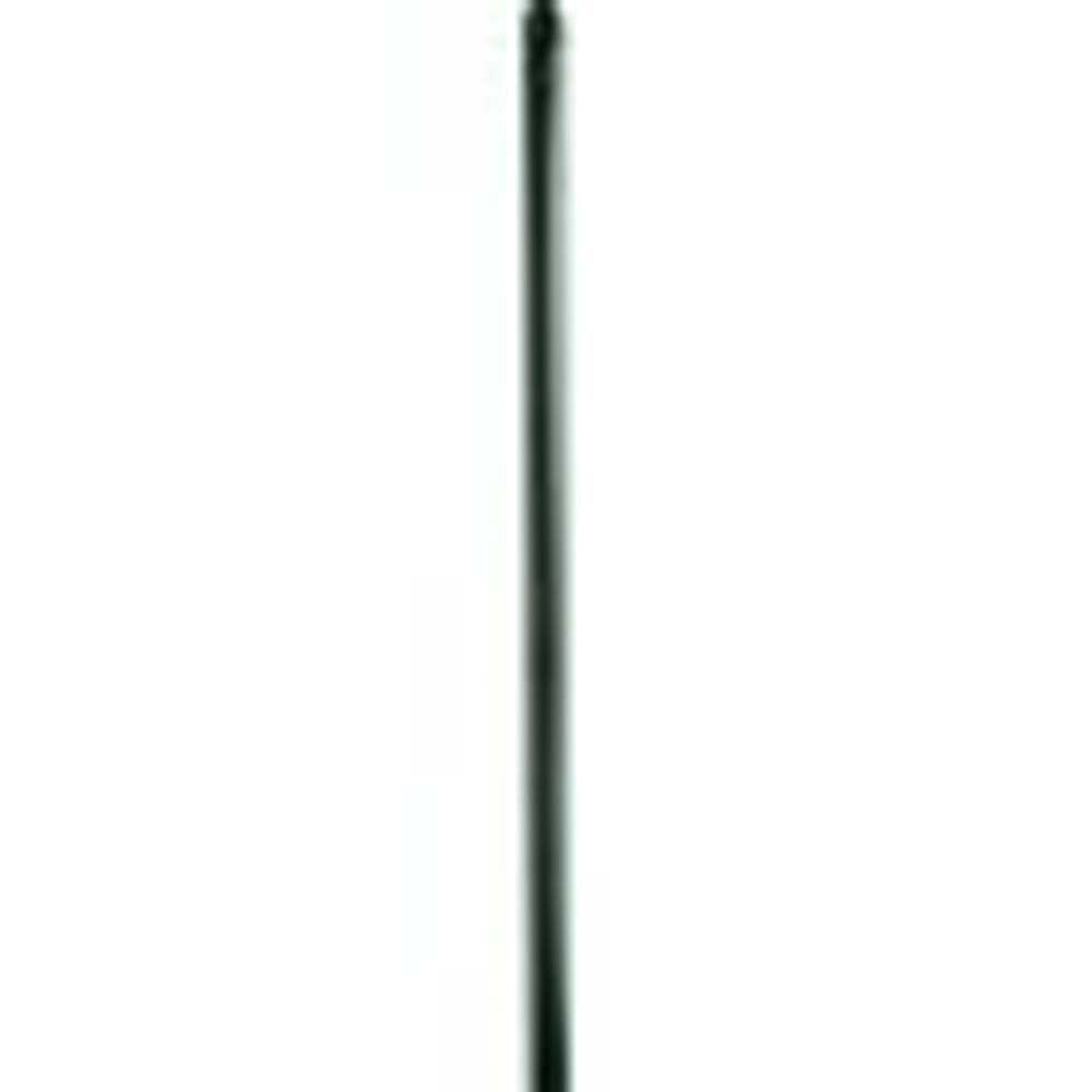 Illumine Satin 4 Light Bronze Incandescent Outdoor Post