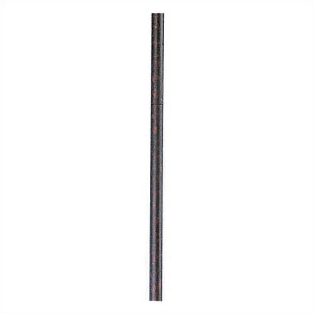 Illumine Satin 9.38 Inches Bronze Extension Rod