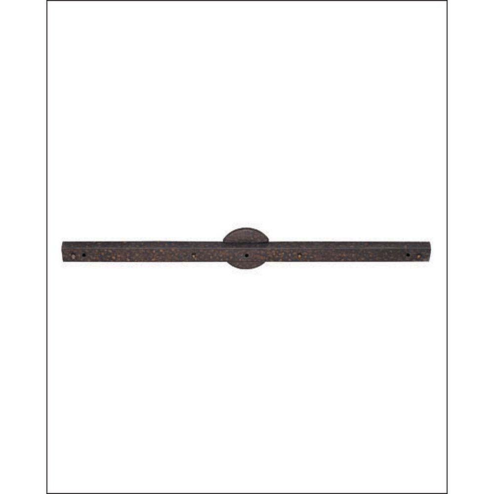 Illumine Satin 32.81 Inches Bronze Canopy