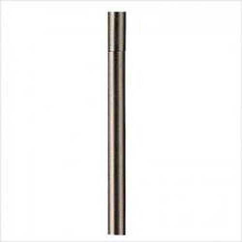 Satin 10.16 Inches Bronze Extension Rod