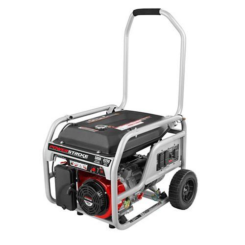 5000W Portable Generator