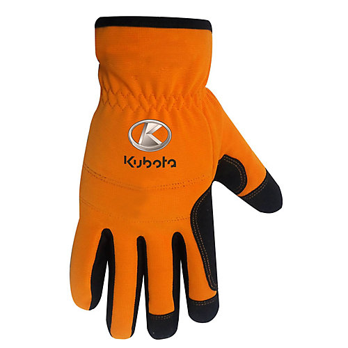 Water Resistant Insulated Glove
