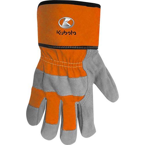 Insulated Split Leather Glove
