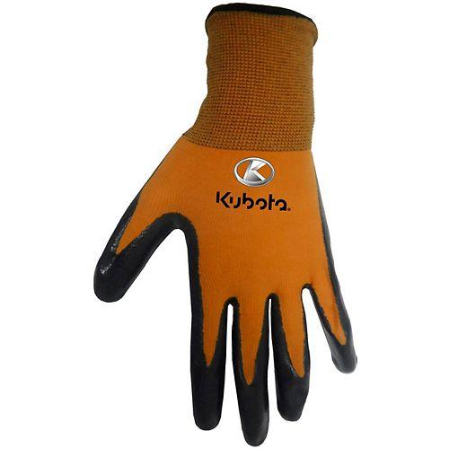 Nylon-Nitrile Glove