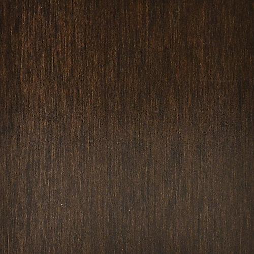 Maple Stained Graphite Hardwood Flooring (Sample)