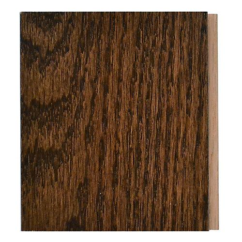 Walnut Oak 3 1/4-inch Hardwood Flooring (Sample)