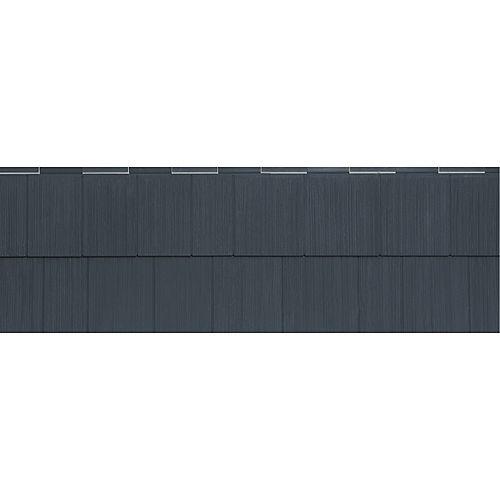TimberCrest Perfection Shingles D7 Cobalt (11/Box)