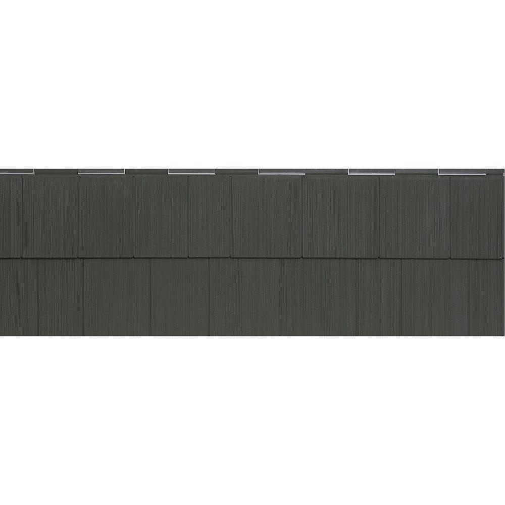 Abtco TimberCrest Perfection Shingles D7 Evergreen (11/Box)