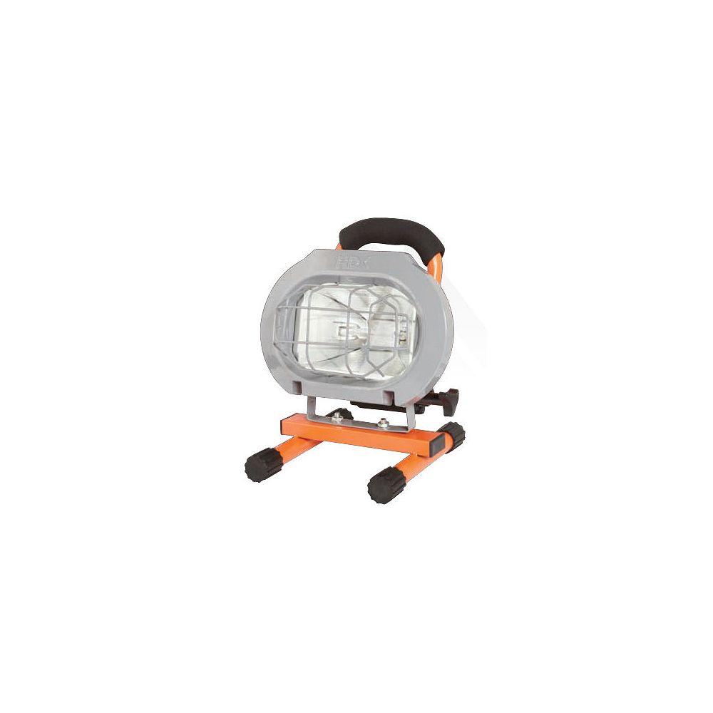 HDX 250W Portable Work Light