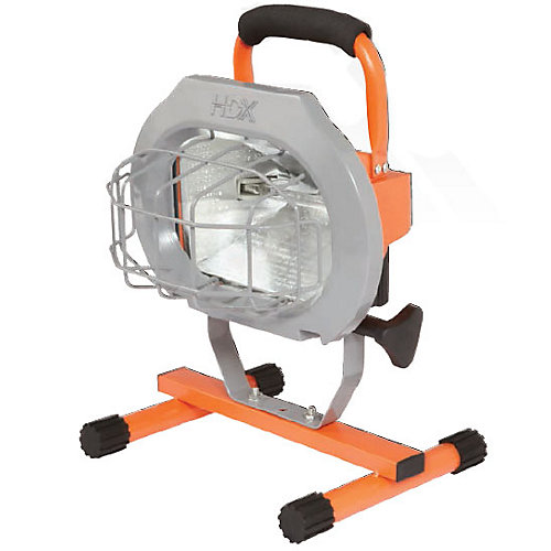 500W Portable Work Light