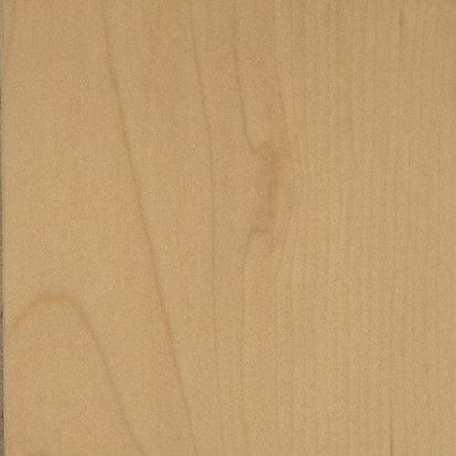 Natural Maple 3 1/4-inch Hardwood Flooring (Sample)