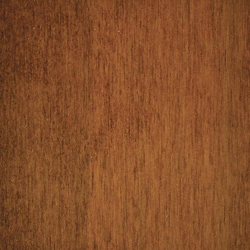 Maple Stained Cinnamon Hardwood Flooring (Sample)