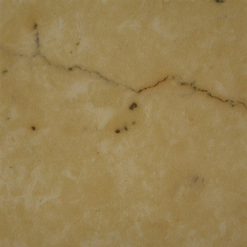 12 in. x 23.82 in. Carrara Tan Luxury Vinyl Tile Flooring (Sample)