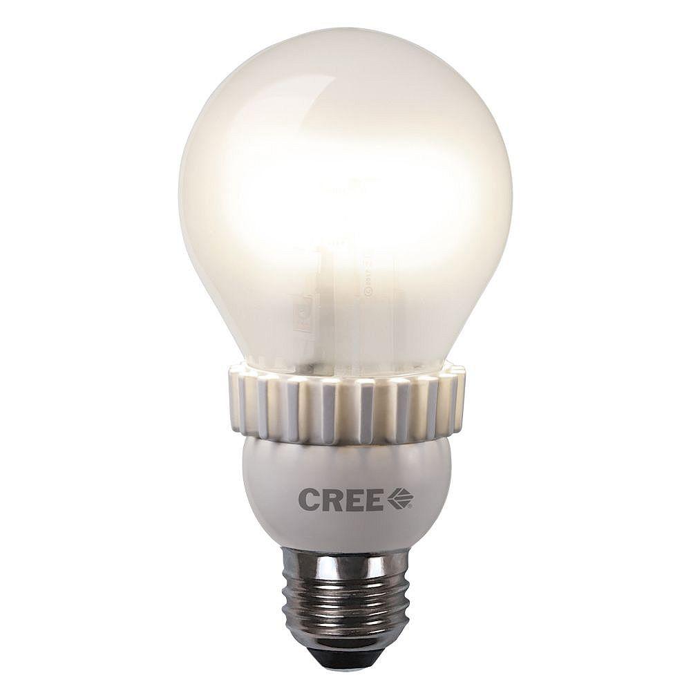 Cree LED A19 6W Soft White - ENERGY STAR®