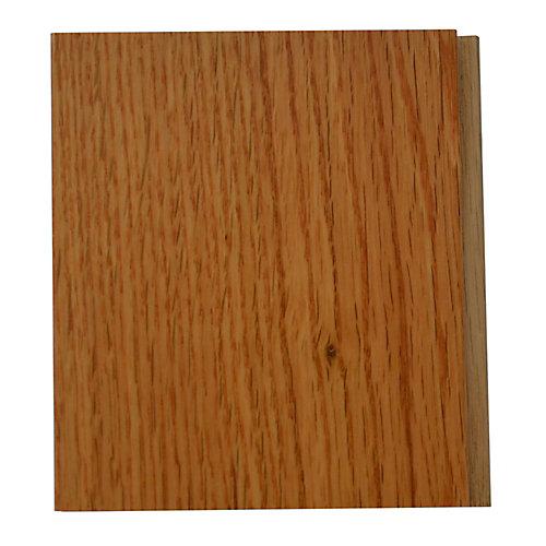 Classic Oak 3 1/4-inch Hardwood Flooring (Sample)