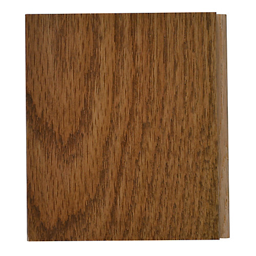 Antique Oak 3 1/4-inch Hardwood Flooring (Sample)